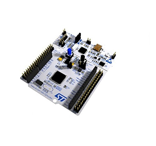 STM32 by ST NUCLEO-F303RE Nucleo Development Board STMicroelectronics