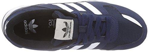 adidas ZX 700 K - Zapatillas para niño Azul Marino / Blanco / Negro