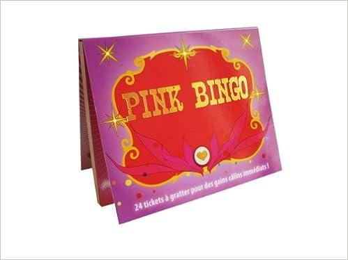 Livres gratuits Pink Bingo pdf