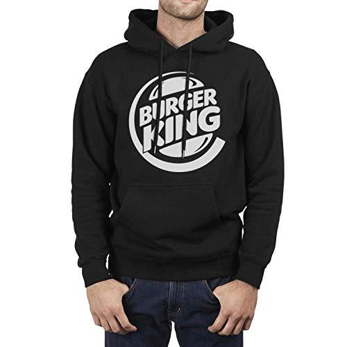 - CLH Long Sleeve Fleece Burger-King- Mens Sweatshirt