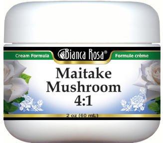 Maitake Mushroom 4:1 Cream (2 oz, ZIN: 521990)