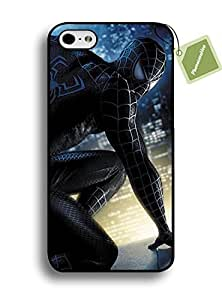PHONECASEHOO Cell Phone Rugged Cases For Iphone 6/4.7 Inch Protective Case - Spiderman Comic Awesome Style by runtopwell