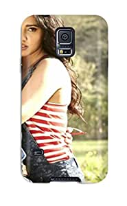 Juliam Beisel's Shop 3615408K58664165 New Galaxy S5 Case Cover Casing(stylish Young Indian Couple Looking Gorgeous)