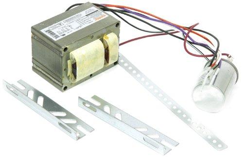 Sunlite 40320-SU SB175/MH/QT 175-watt Metal Halide Ballast Quad Tap Ballast Kit, Multi volt