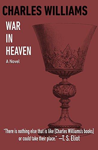 War in Heaven: A Novel