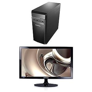 Lenovo ideacentre 300 Desktop (Intel Pentium, 4 GB RAM, 500 GB HDD, Windows 10) 90DA0057US