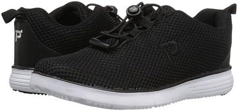 靴 TravelFit Prestige Black 10 27cm XX