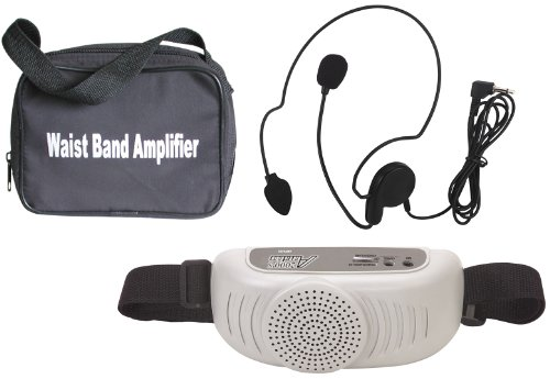 Audio2000S AWP6203 Waist Band System Beige product image