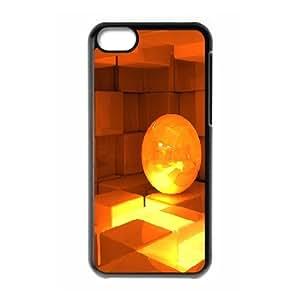 XiFu*Meiipod touch 4 Cases Space, ipod touch 4 Case for Boys - [Black] OkaycosamaXiFu*Mei