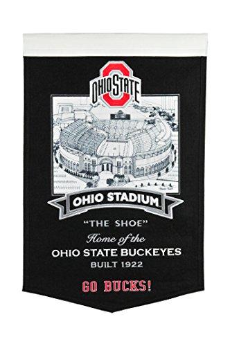 NCAA Ohio State Ohio Stadium Banner (Osu Stadium)