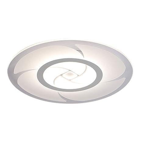 NIUZIMU Lámparas de Techo Modernas lámparas Colgantes de ...