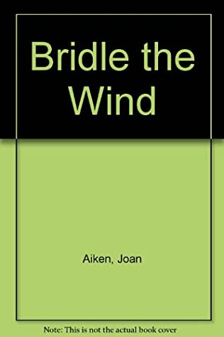 book cover of Bridle the Wind