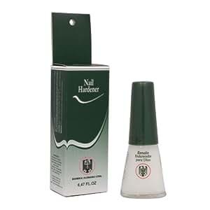 Strengthener Quimica Alemana Bottle Polish Treatment Salon Nail Hardener