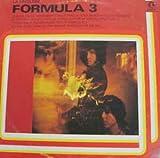 (VINYL LP) La Favolosa Formula 3