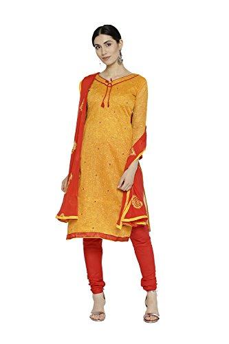 Designer Traditonal Giallo Indiane Ethnic Yellow Kameez Salwar 10 Partywear Donne Da Traditonal Salwar Women Kameez Facioun Partywear 10 Progettista Etnica Indian Da Facioun q7Watc1