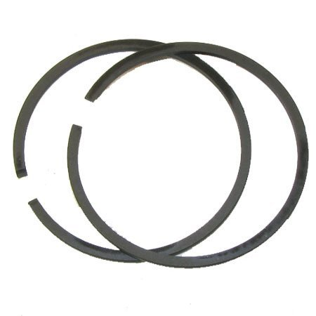 2 PISTON RING 46MM 2-Stroke 49cc 60cc 66cc 80cc Gas Motorized bicycle Bike ZoopBuy