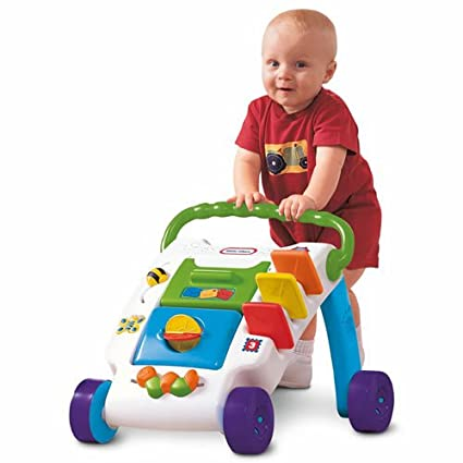 Little Tikes Wide Tracker Activity Walker,MGA Entertainment