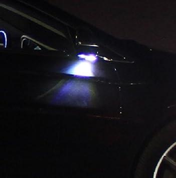 2x refleja SMD LED adecuado para Seat Leon 1M 1P Cupra R RF Xenon Blanca Can-bus: Amazon.es: Coche y moto