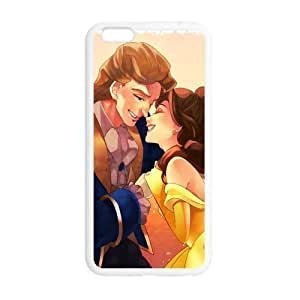 Cutomize Alice in Wonderland Ultimate Protection Scratch Proof Case PC Skin For Iphone 6 Plus 5.5 Phone Case Cover inch