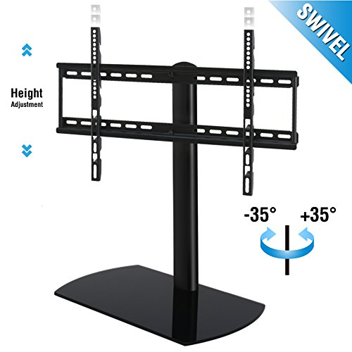 tv pedestal for flat screens - 5