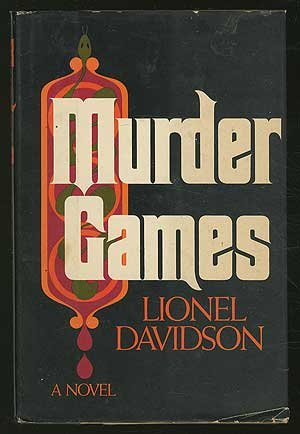 book cover of The Chelsea Murders