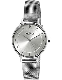 Women's SKW2149 Anita Stainless Steel Mesh Watch
