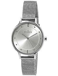 Skagen Women's SKW2149 Anita Stainless Steel Watch with Mesh Bracelet