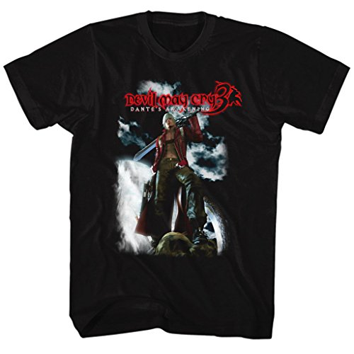 devil may cry clothing - 6