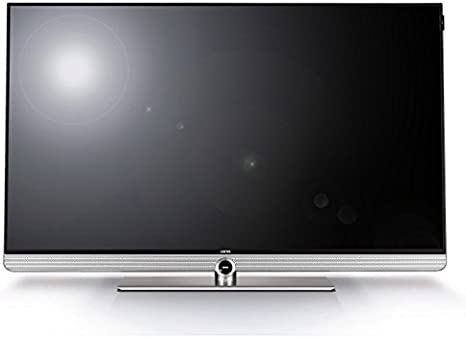 Loewe Art 40 - TV Led 40 Uhd 4K 100 Hz, Wi-Fi Y Smart TV: Amazon.es: Electrónica