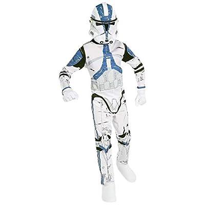 Star Wars Child's Clone Trooper Costume