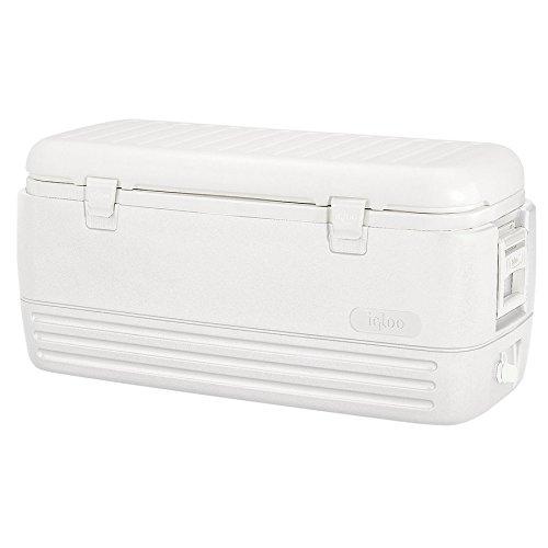 Igloo 44577 120 Qt Polar White Cooler