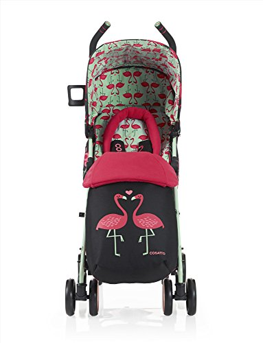 Cosatto Supa Stroller, Flamingo Fling by Cosatto (Image #5)