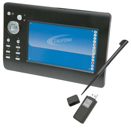 Califone WT1 Wireless Tablet Interface by Califone