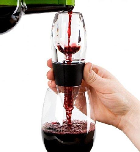 Marljohns Instant Decanter Premium Wine Aerator