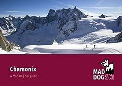 A ski travel guide to Chamonix, France.