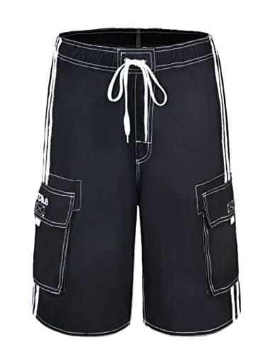 Men s Beachwear Board Shorts. d0fe7178dbd9