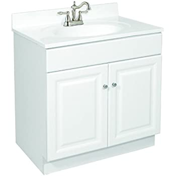 Foremost Coeat3018 Columbia 30 Inch Espresso Bath Vanity