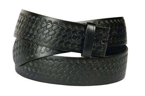 Basketweave Belt - 8