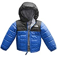 The North Face Toddler Boy's Reversible Mount Chimborazo Hoodie (Past Season)