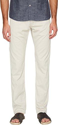 Billy Slim Jeans - Billy Reid Men's Slim Jeans, Beige, 32