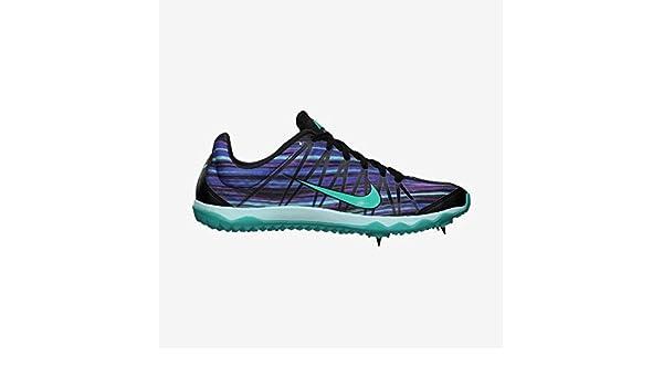 get cheap on feet shots of discount Amazon.com | Nike Women's Zoom Rival XC Hyper Cobalt/Jade/Teal US ...