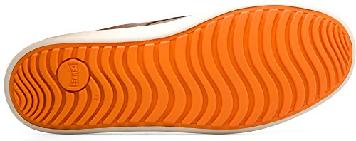 Medium 210 Chasis Brown Oxford Scarpe Stringate Camper Uomo Marrone Yq8R8w