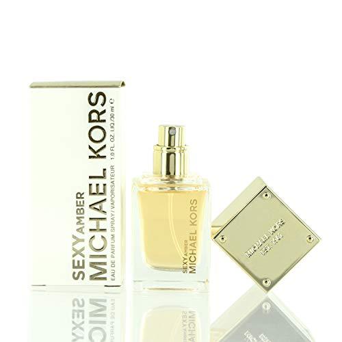 Michael Kors Sexy Amber by Michael Kors, 1 oz Eau De Parfum Spray for Women