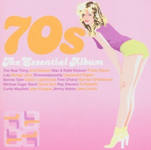 70s: The Essential Album