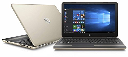 """2017 Newest HP Pavilion Business Laptop -15.6"""" HD Display..."""