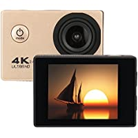 Waterproof 4K F60R Wifi HD 1080P Ultra Sports Action Camera DVR Cam Camcorder Durable Dreamyth