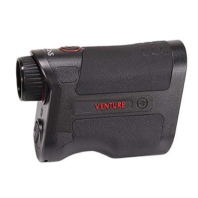 Simmons SVL620B Venture Laser Rangefinder, 6x20mm from Green Supply