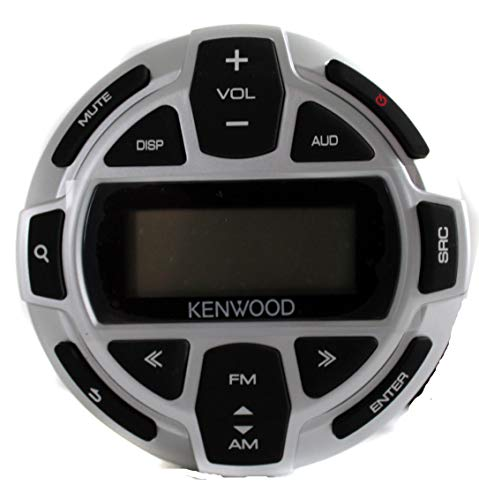 Kenwood New KCA-RC55MR Wired