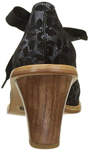Scarpe Tacco Ebony Donna Chiusa Multicolore Ebony S534 Col Floral Fantasy Neosens Punta Cynthia Floral pFqSCx