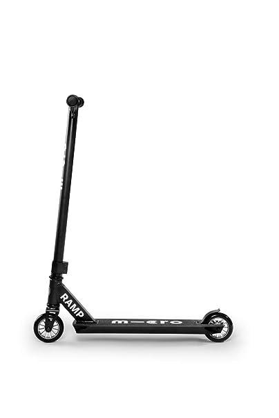 Micro Ramp - Scooter Freestyle, Patinete Acrobacias - 3,7kg ...